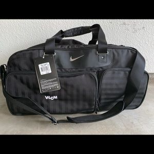 Unisex Nike Departure Golf Duffle Bag